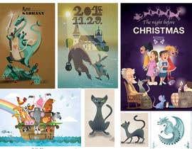 #1 for Illustrator for my book by sengsavane