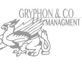 #9 untuk Logo Design: Gryphon&Co. Management Limited oleh AusCinnabar