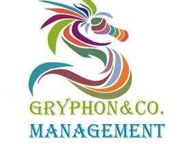#17 untuk Logo Design: Gryphon&Co. Management Limited oleh Niteshhumagai