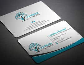 #165 for Business Card template designs by BikashBapon