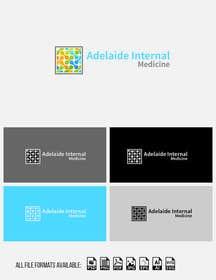 #15 para Design a Medical Website Logo por alizahoor001
