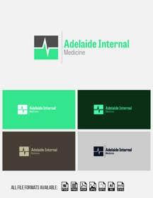 #26 para Design a Medical Website Logo por alizahoor001