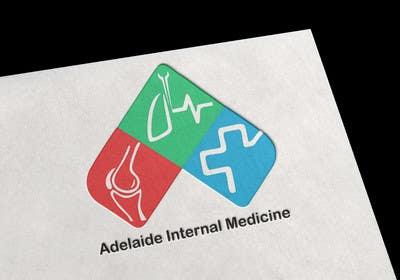 #4 para Design a Medical Website Logo por vinayagraphics