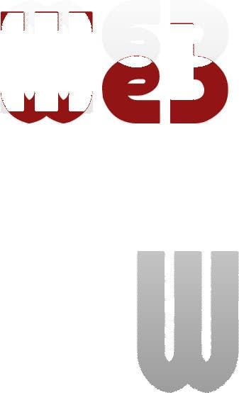 Penyertaan Peraduan #4 untuk Animated logo in .gif format