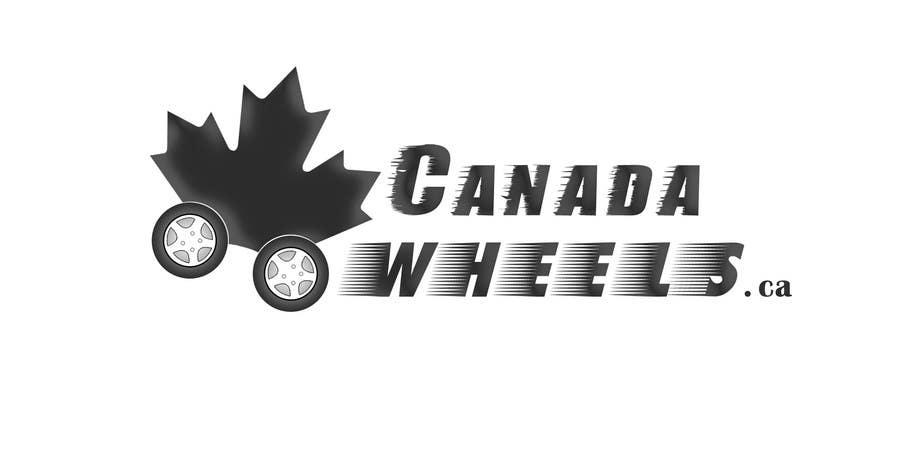 Inscrição nº                                         95                                      do Concurso para                                         Graphic Design for Canadawheels.ca