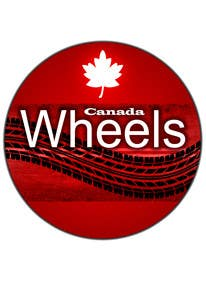 Proposition n°                                        69                                      du concours                                         Graphic Design for Canadawheels.ca