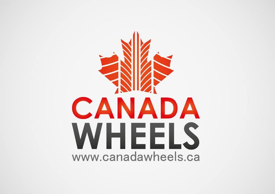Inscrição nº                                         96                                      do Concurso para                                         Graphic Design for Canadawheels.ca