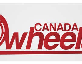 #82 for Graphic Design for Canadawheels.ca af cristianzaharia