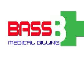 #26 untuk Design a Logo for Bass Medical Billing oleh marino102490