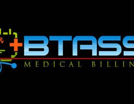 #11 untuk Design a Logo for Bass Medical Billing oleh harmonyinfotech