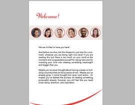 Nro 9 kilpailuun Design a 30-page brochure käyttäjältä Tinave