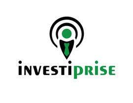 "Nro 105 kilpailuun Design a Logo for the company name ""investiprise"" käyttäjältä Renovatis13a"