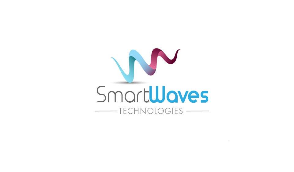Penyertaan Peraduan #                                        51                                      untuk                                         Design a logo for Smart Waves
