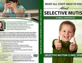 syedanooshxaidi9 tarafından Design packaging for a seminar DVD about anxious children için no 15