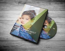 Krcello tarafından Design packaging for a seminar DVD about anxious children için no 6