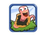Graphic Design Contest Entry #59 for Icon for Worm game on iPhone and iPad
