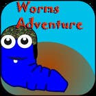 Graphic Design Contest Entry #64 for Icon for Worm game on iPhone and iPad