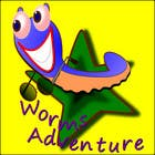 Graphic Design Contest Entry #22 for Icon for Worm game on iPhone and iPad
