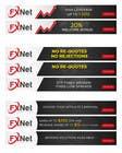Proposition n° 52 du concours Graphic Design pour Banner Ad Design for FXNET