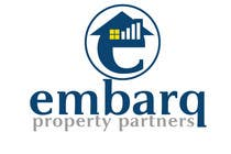 Graphic Design Contest Entry #165 for Logo Design for embarq property partners