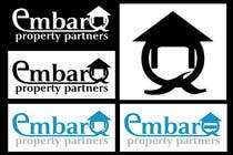 Graphic Design Contest Entry #122 for Logo Design for embarq property partners