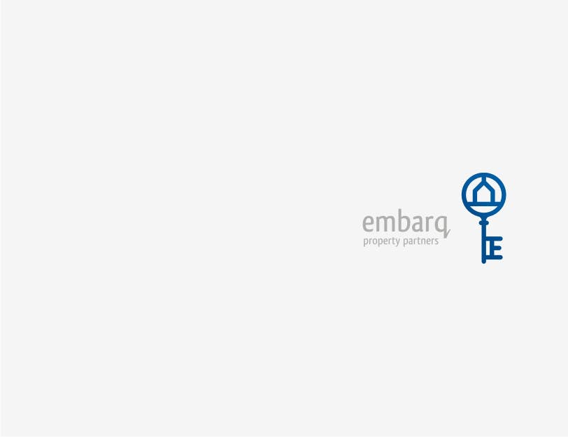 Contest Entry #                                        761                                      for                                         Logo Design for embarq property partners