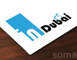 nº 62 pour Design a Logo for Dubai indoor project par somaelalfi