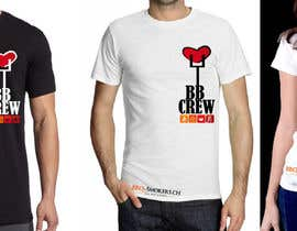 #5 cho Create a BBQ-shirt for our fans and customers bởi lgklinjuy