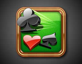 #74 para Icon Design for iPhone game por raikulung
