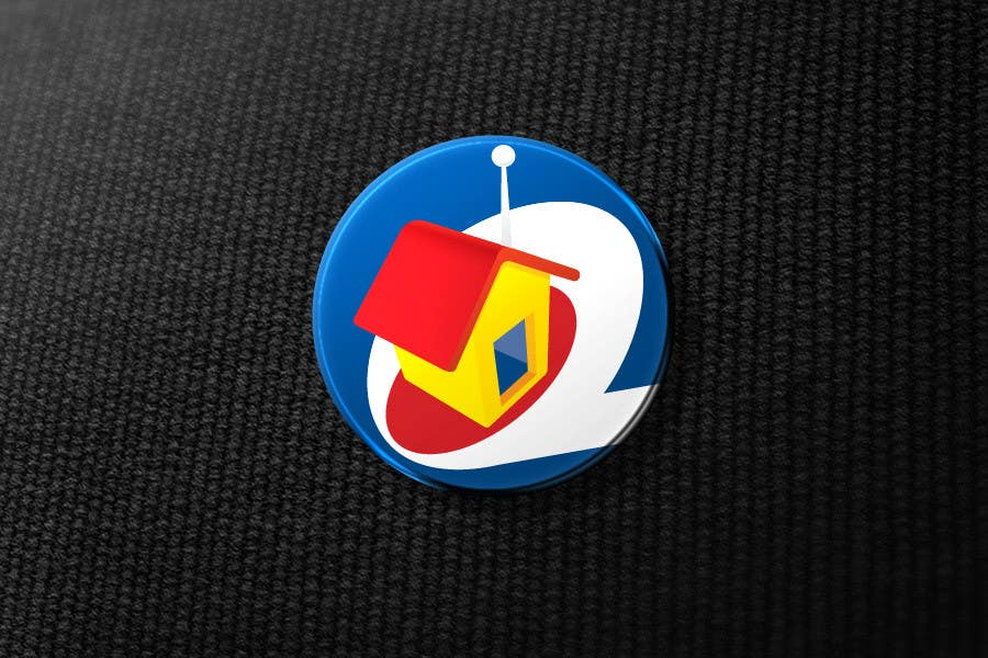 Конкурсная заявка №118 для Design for a pin for Proximedia