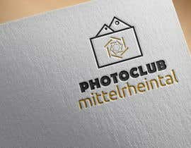 #6 for Photo club needs new modern logo by tmlahmed