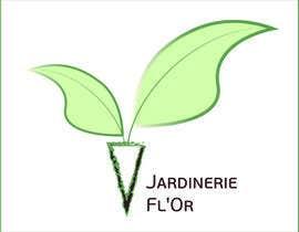 #9 para Jardinerie Fl'Or au rythme de la nature por GatouLi