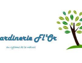 #21 para Jardinerie Fl'Or au rythme de la nature por iasv