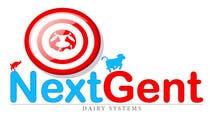 Graphic Design Konkurrenceindlæg #274 for Logo Design for NextGen Dairy Systems Ltd.