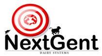 Graphic Design Konkurrenceindlæg #273 for Logo Design for NextGen Dairy Systems Ltd.