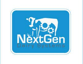 #86 for Logo Design for NextGen Dairy Systems Ltd. af JvODESIGN