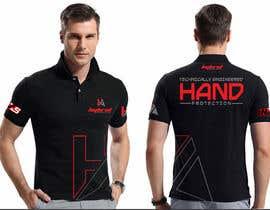 nº 30 pour Design a Polo Shirt with LOGO's par greenpeacepait