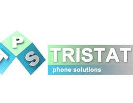 #14 cho Logo for Tristate Phone Solutions bởi mapatinom