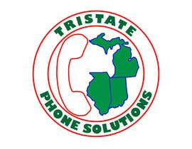 #20 cho Logo for Tristate Phone Solutions bởi topprofessional
