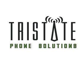 #13 cho Logo for Tristate Phone Solutions bởi BKearney