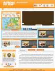 Bài tham dự #23 về Graphic Design cho cuộc thi Website Design for GET READY RENTALS,