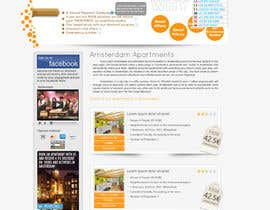 #26 for Website Design for GET READY RENTALS, af ro14Design