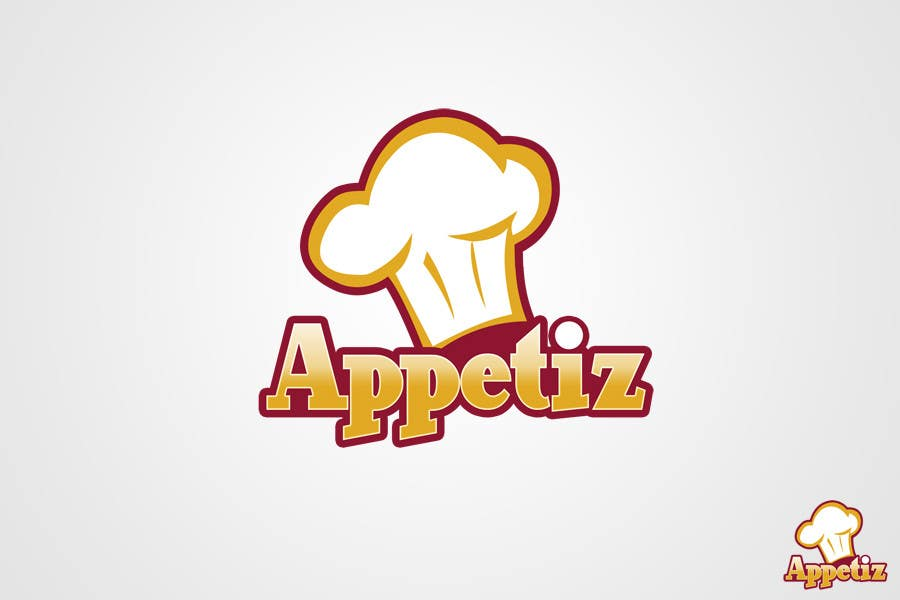 Contest Entry #125 for Logo Design for Appetiz