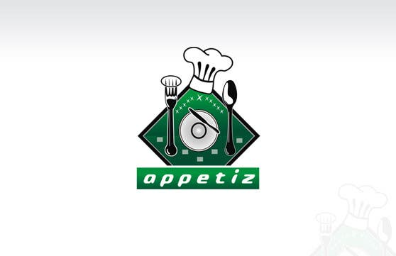 Contest Entry #270 for Logo Design for Appetiz