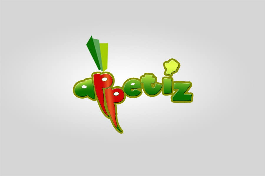 #173 for Logo Design for Appetiz by waqasmallick