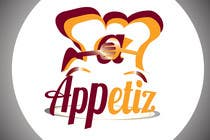 Entrada de concurso de Graphic Design #322 para Logo Design for Appetiz