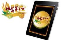 Entrada de concurso de Graphic Design #202 para Logo Design for Appetiz