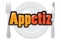 Graphic Design Contest Entry #171 for Logo Design for Appetiz