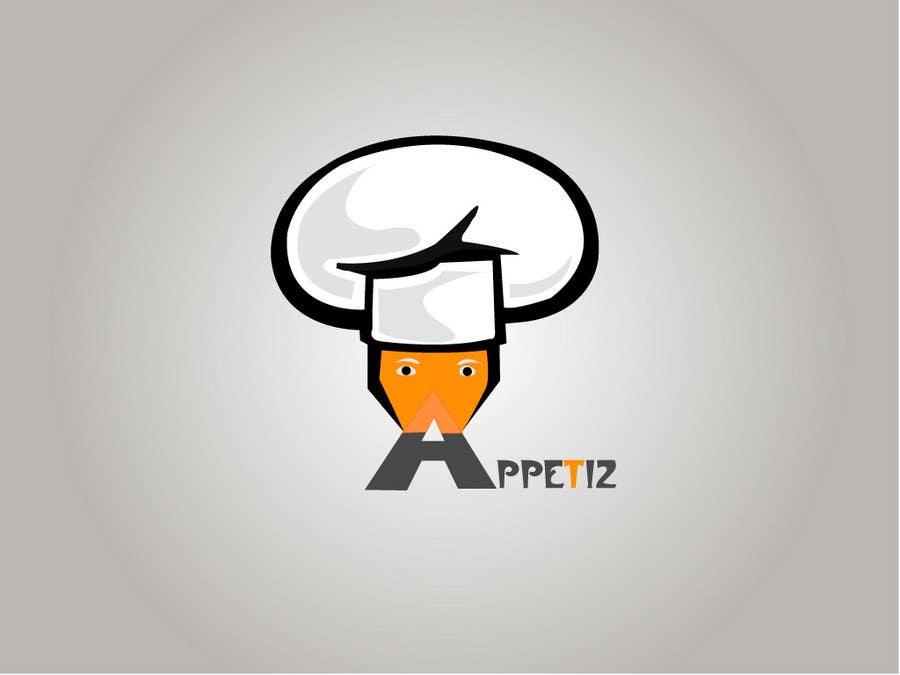 Contest Entry #227 for Logo Design for Appetiz