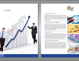#10 para Brochure Design for World Wide Web Trading LLC por Ollive